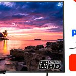 Smart TV Philips 55PUH6101 UltraHD 4K
