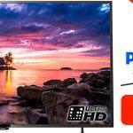 Smart TV Philips 55PUH6101 UltraHD 4K