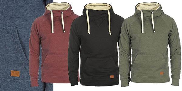 Precio reducido límpido a la vista diseño encantador SÓLO HOY: Sudaderas con capucha Blend para hombre por sólo ...