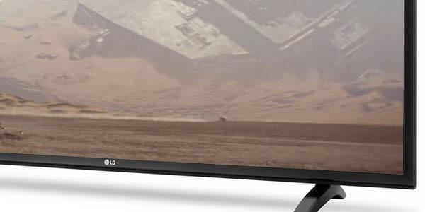 TV LG 32LH500D barata
