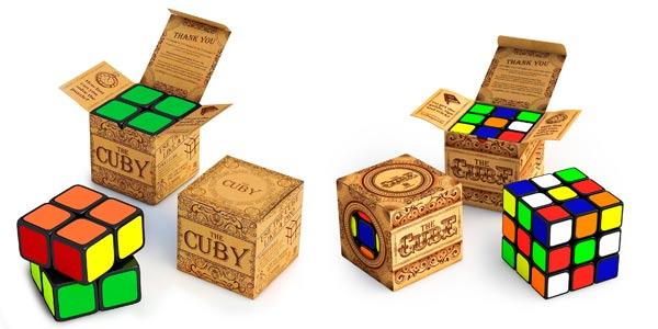 Juegos tipo El Cubo de Rubik de buena calidad en Amazon