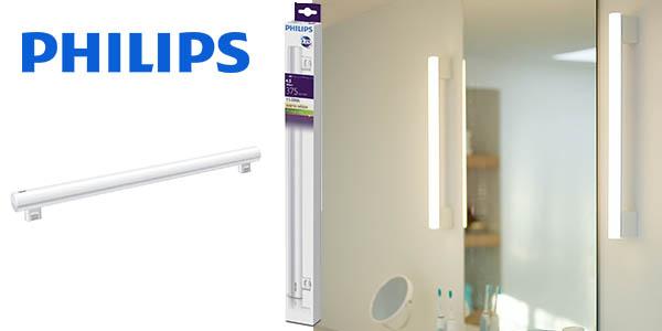 tubo lineal led philips luz blanca 4w barato