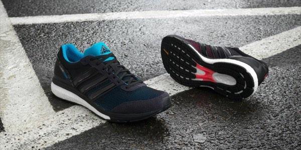 zapatillas Adidas Boost baratas con cupón descuento