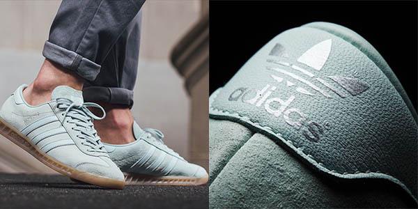 zapatillas adidas hamburgo
