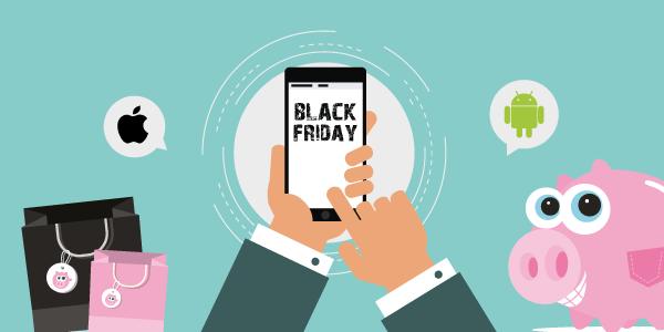 App Black Friday de ofertitas