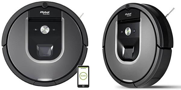 iRobot Roomba 960 con WiFi