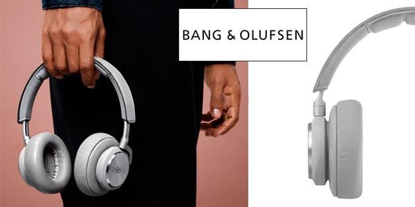 Auriculares Bang & Olufsen Beoplay H7 rebajados en Amazon