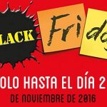 Black Friday 2016 Hipercor