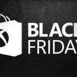 Black Friday Xbox 2016 todas las ofertas