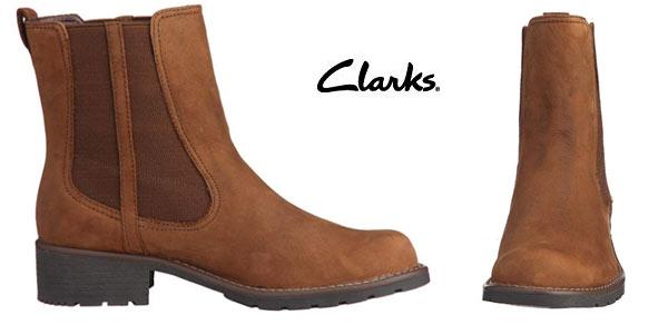 Botas Clarks Orinoco Club al mejor precio en Amazon