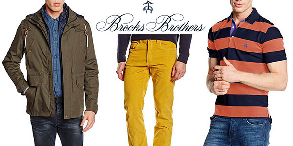 brooks brothers promocion amazon black friday 2016