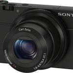 Cámara compacta Sony DSC-RX100