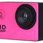 Cámara deportiva Mini HD 1080p
