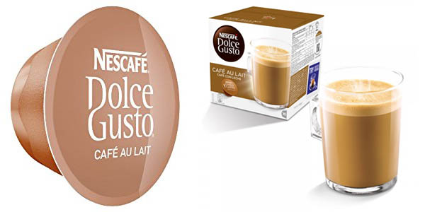 Locur n packs de 16 c psulas nescaf dolce gusto desde 2 for Capsulas dolce gusto baratas