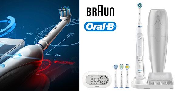 Cepillo de dientes eléctrico a buen precio en el Black Friday de Amazon