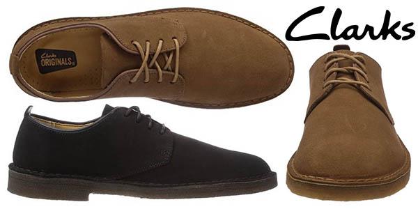 82bedf36c7 Zapatos Clarks Originals Desert London para hombre desde 72€ (40% dto.)