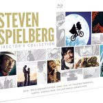 Steven Spielberg Director's Collection en Blu-ray