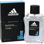 Eau De Toilette Adidas Ice Dive 100 ml