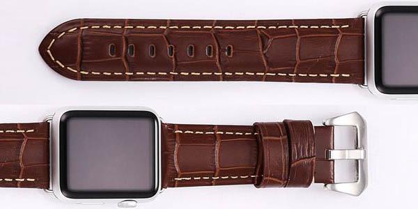 Bandmax Leather Loop barata