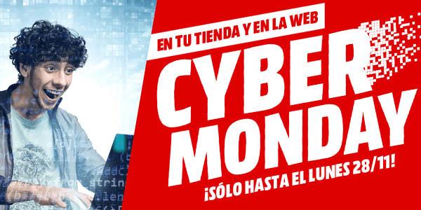 Media Markt Cyber Monday 2016