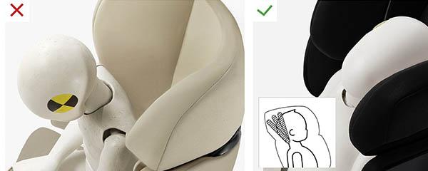 Chollo silla de coche cybex solution x2 fix grupo 2 3 15 36 kg por s lo 154 con env o gratis - Silla cybex grupo 2 3 isofix ...