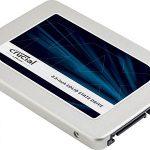 Disco SSD Crucial MX300 de 275GB
