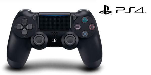 Dualshock 4 en oferta para PS4 eBay España
