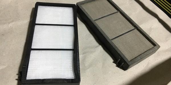 filtros para Roomba baratos