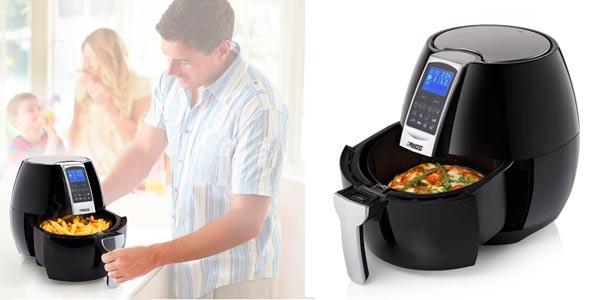 Chollo princess aerofryer xl freidora el ctrica sin for Cocinar wok sin aceite