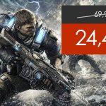 Gears of War 4 al mejor precio