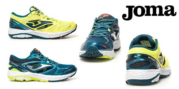 Joma Speed zapatillas de running baratas