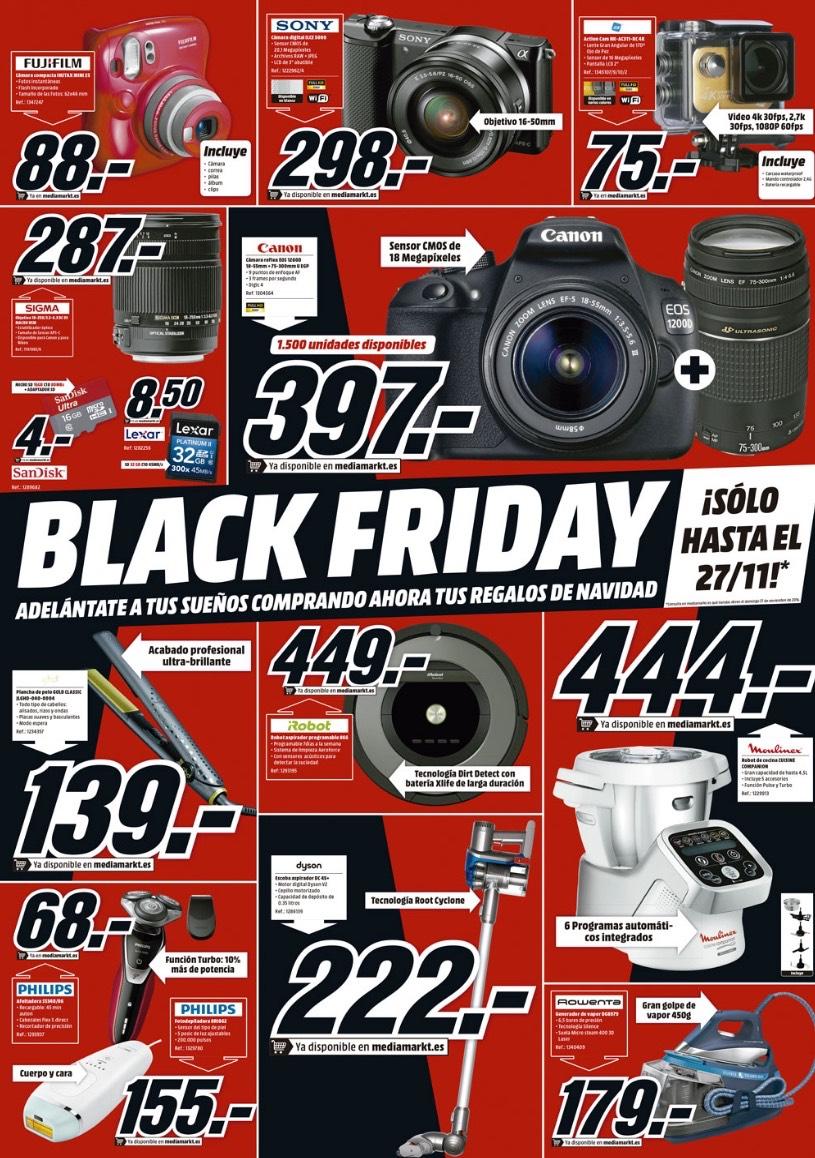 black friday media markt