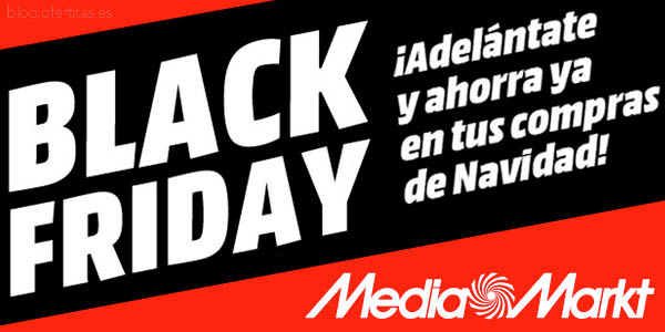 Black friday media markt