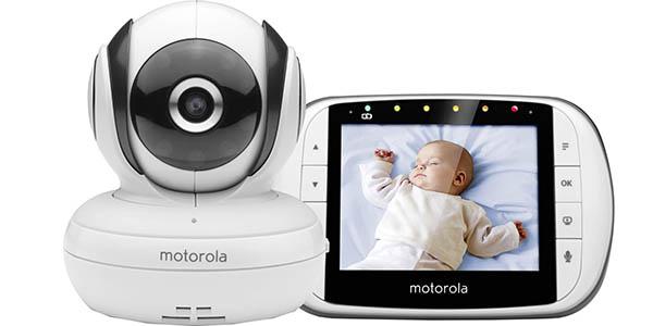 motorola mbp36s monitor pantalla precio brutal