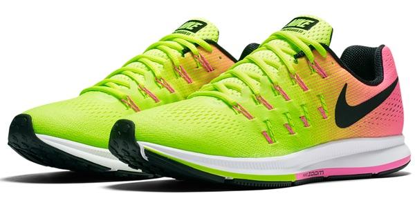 58ab95bf CHOLLO BRUTAL: Zapatillas de running Nike Air Zoom Pegasus 33 ULTD ...