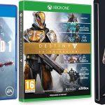 Ofertas en juegos de PS4 Xbox PC noviembre 2016