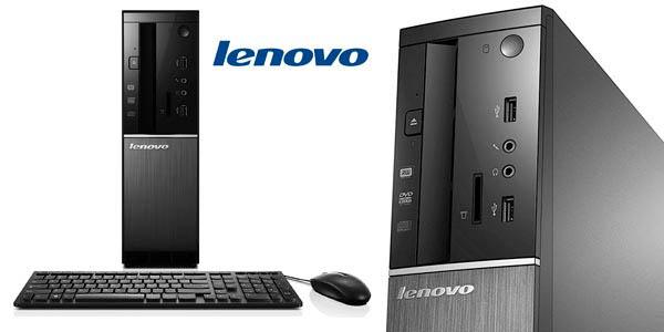 Ordenador de sobremesa LENOVO iIdeacenter 13 4GB 500 GB barato en amazon