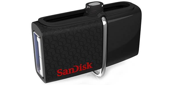 SanDisk Ultra Dual de 128 GB barato