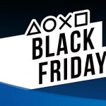 PlayStation Store Black Friday 2016