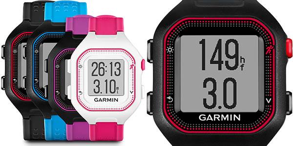 Reloj deportivo Garmin Forerunner 25