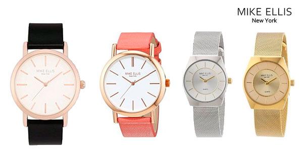Relojes de pulsera baratos para hombre y mujer en Amazon