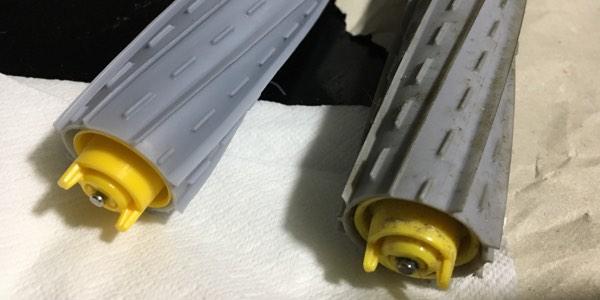 rodillos de recambio Roomba de calidad
