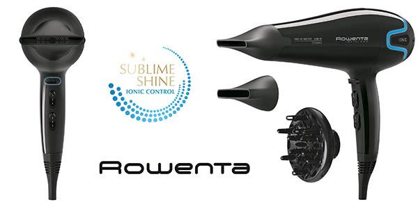 Chollo Secador Rowenta Infini Pro Beauty iónico por sólo 39€ con ... 5514fc4cbc57