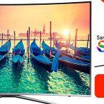 Smart TV Samsung 49KU6500 UHD 4K curvo