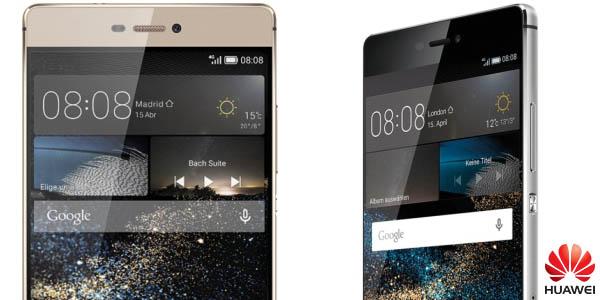 Smartphone Huawei P8