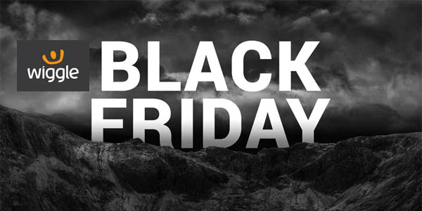 Wiggle Black Friday