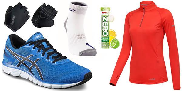 wiggle pre-black friday 2016 ofertas ropa deportiva