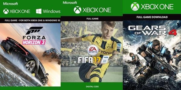 Chollos Brutales En Juegos Digitales Para Xbox One