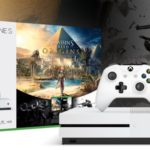 Xbox One S barata en el Black Friday