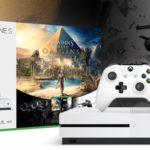Xbox One S barata en el Black Friday